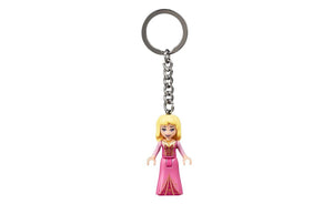 853955 | LEGO® Disney™ Aurora Key Chain