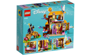 43188 | LEGO® ǀ Disney Aurora's Forest Cottage