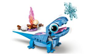 43186 | LEGO® Disney™ Bruni the Salamander Buildable Character