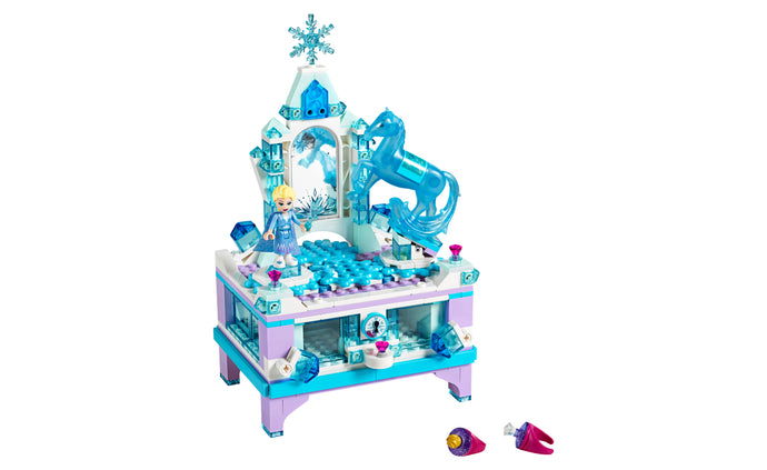 41168 | LEGO® Disney™ Elsa's Jewelry Box Creation