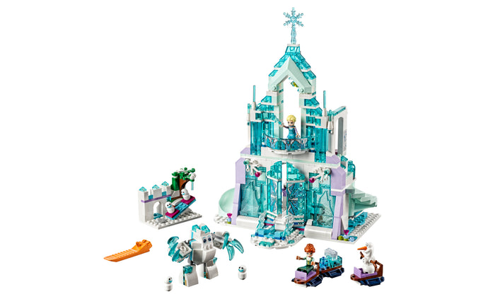 43172 | LEGO® Disney™ Elsa's Magical Ice Palace 2019