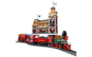 71044 | LEGO® Disney Train and Station