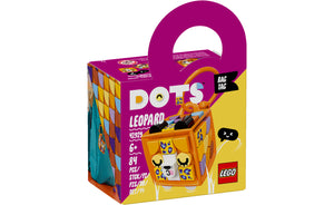 41929 | LEGO® DOTS™ Bag Tag Leopard