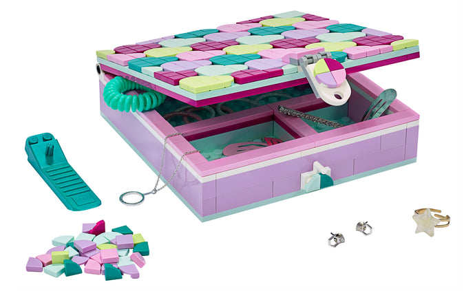 41915 | LEGO® DOTS Jewellery Box