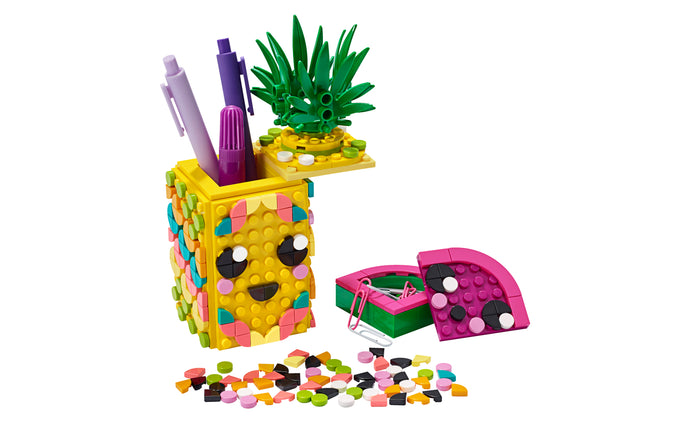 41906 | LEGO® DOTS™ Pineapple Pencil Holder