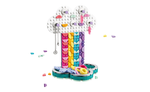 41905 | LEGO® DOTS™ Rainbow Jewellery Stand