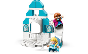 10899 | LEGO® DUPLO® Frozen Ice Castle