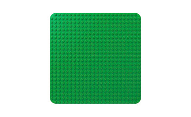 2304 | LEGO® DUPLO® Large Green Building Plate 2020