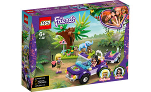 41421 | LEGO® Friends Baby Elephant Jungle Rescue