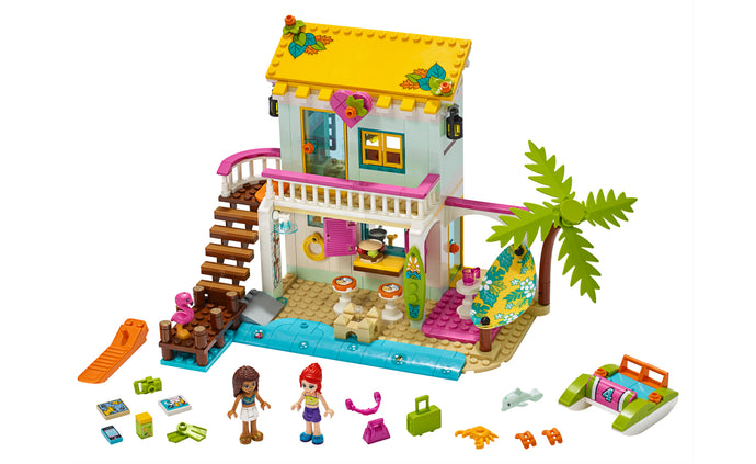 41428 | LEGO® Friends Beach House Building Kit