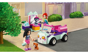 41439 | LEGO® Friends Cat Grooming Car