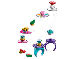 853780 | LEGO® Friends Creative Rings