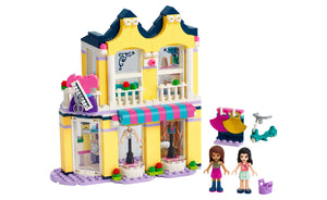 41427 | LEGO® Friends Emma's Fashion Shop