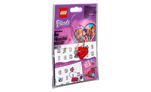 853881 | LEGO® Friends Creative Bag Charms