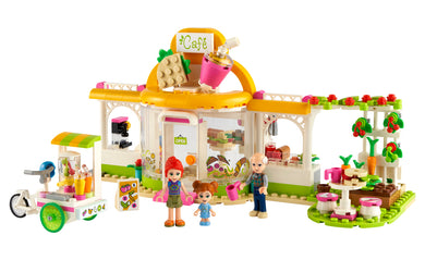 41444 | LEGO® Friends Heartlake City Organic Café