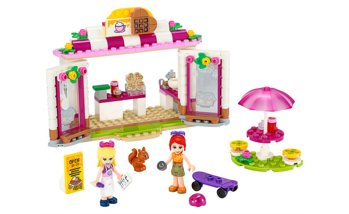 41426 | LEGO® Friends Heartlake City Park Café