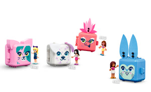 41664 | LEGO® Friends Mia's Pug Cube