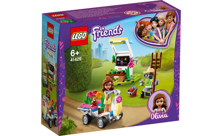 41425 | LEGO® Friends Olivia's Flower Garden