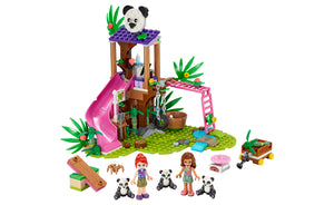41422 | LEGO® Friends Panda Jungle Tree House