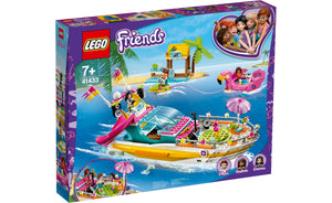 41433 | LEGO® Friends Party Boat