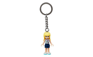 853882 | LEGO® Friends Stephanie Key Chain