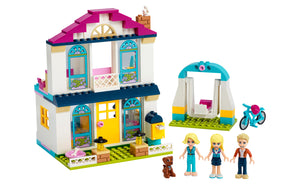 41398 | LEGO® Friends 4+ Stephanie's House