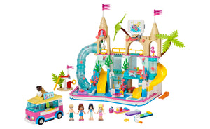 41430 | LEGO® Friends Summer Fun Water Park