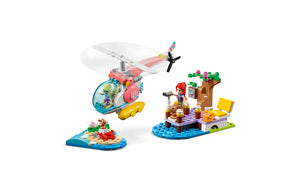 41692 | LEGO® Friends Vet Clinic Rescue Helicopter