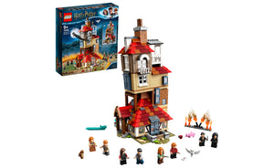 75980 | LEGO® Harry Potter™ Attack on the Burrow