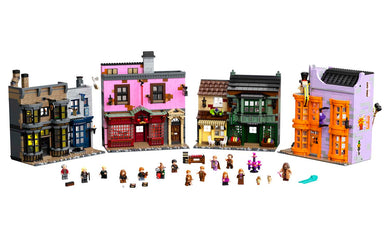 75978 | LEGO® Harry Potter™ Diagon Alley