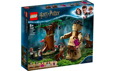 75967 | LEGO® Harry Potter™ Forbidden Forest: Umbridge's Encounter