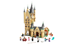 75969 | LEGO® Harry Potter™ Hogwarts™ Astronomy Tower