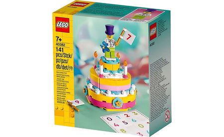 40382 | LEGO® Iconic Birthday Set