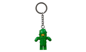 LEGO® Iconic Cactus Boy Key Chain