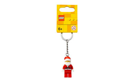 854040 | LEGO® Happy Santa Key Chain