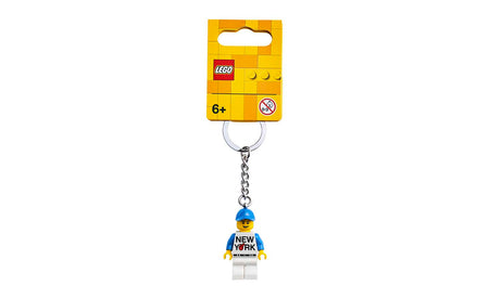 854032 | LEGO® Iconic New York Key Chain