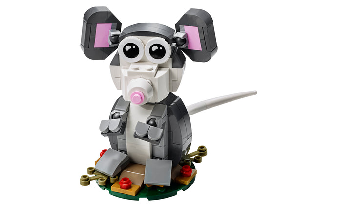 LEGO® Iconic Year of the Rat