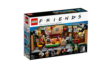 21319 | LEGO® Ideas Central Perk