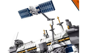 21321 | LEGO® Ideas International Space Station