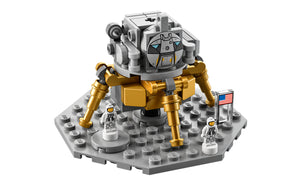 92176 | LEGO® Ideas NASA Apollo Saturn V