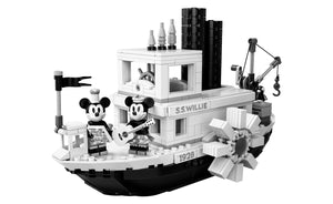 21317 | LEGO® Ideas Steamboat Willie