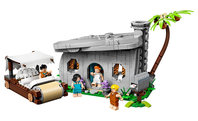 LEGO® Ideas The Flintstones