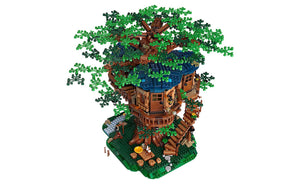 LEGO® Ideas Tree House