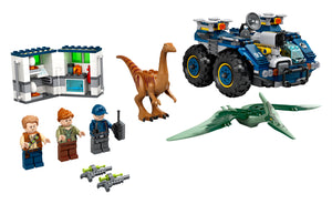 75940 | LEGO® Jurassic World Gallimimus and Pteranodon Breakout