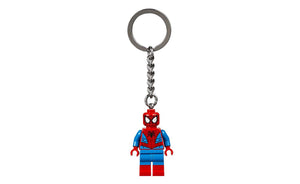 853950 | LEGO® Marvel Super Heroes Key Chain Spider-Man 2019
