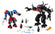 76115 | LEGO® Marvel Super Heroes Spider Mech vs Venom