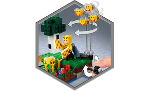 21165 | LEGO® Minecraft™ The Bee Farm