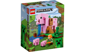 21170 | LEGO® Minecraft™ The Pig House