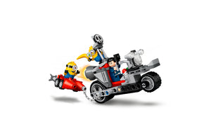 75549 | LEGO® Minions Unstoppable Bike Chase
