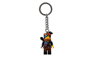 853868 | THE LEGO® MOVIE 2™ Lucy Key Chain